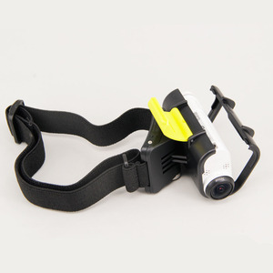 Image 3 - Headband Mount BLT HB1 for sony ActionCam HDR AS200V, AS100V, AS20, AS30V, AS15