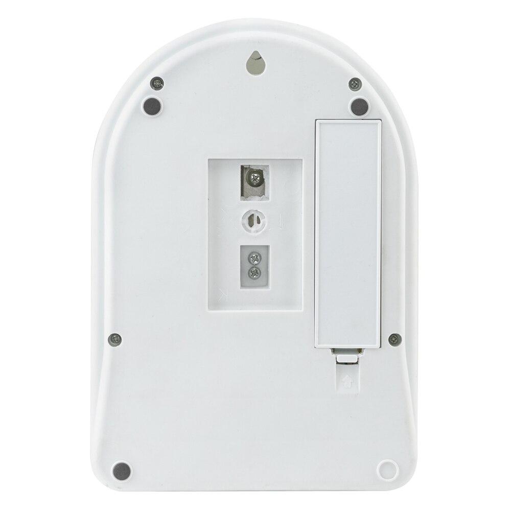 Цифровые Мини-весы, высокоточный Карманный безмен с подсветкой, максимальный вес 10 кг/1 г, отображение в граммах, для ювелирных изделий, кухонный инструмент, электронные весы-4