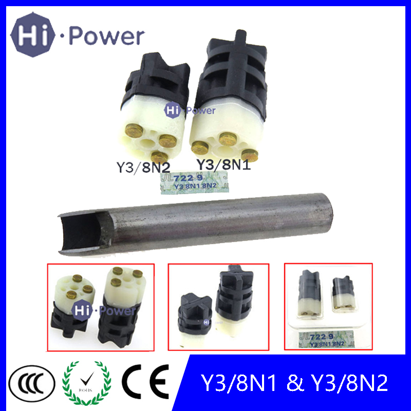 722.9 Spend Sensor Y3/8n1 & Y3/8n2 Auto Transmission Shift Solenoid for Mercedes Benz Transmission 7G + a fitting Tool(China)