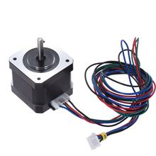 3D Printer Parts Stepper Motor Drive Control 2 Stages 1.8 Degree(China)