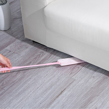 Long Handle Cleaning Brush Sofa Bottom Door Cleaning Tools Non-woven Dust Detachable Cleaner Duster Brush Home Cleaning Tools