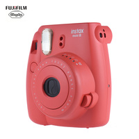 Fujifilm Instax Mini 8 Camera Film Photo Instant Cam Pop up Lens Auto Metering Camera