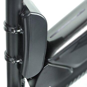 Boîte de contrôleur en plastique pour vélo électrique EBike cyclomoteur Scooter VTT étui de Protection