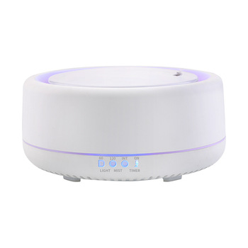 700ML/1200ML Mini Aromatherapy Humidifier Colorful Lights Ultrasonic Aroma Essential Oil Diffuser Home Office Mute Air Purifier free shipping parts new air humidifier domestic large capacity humidifier humidification mute office mini aromatherapy timing