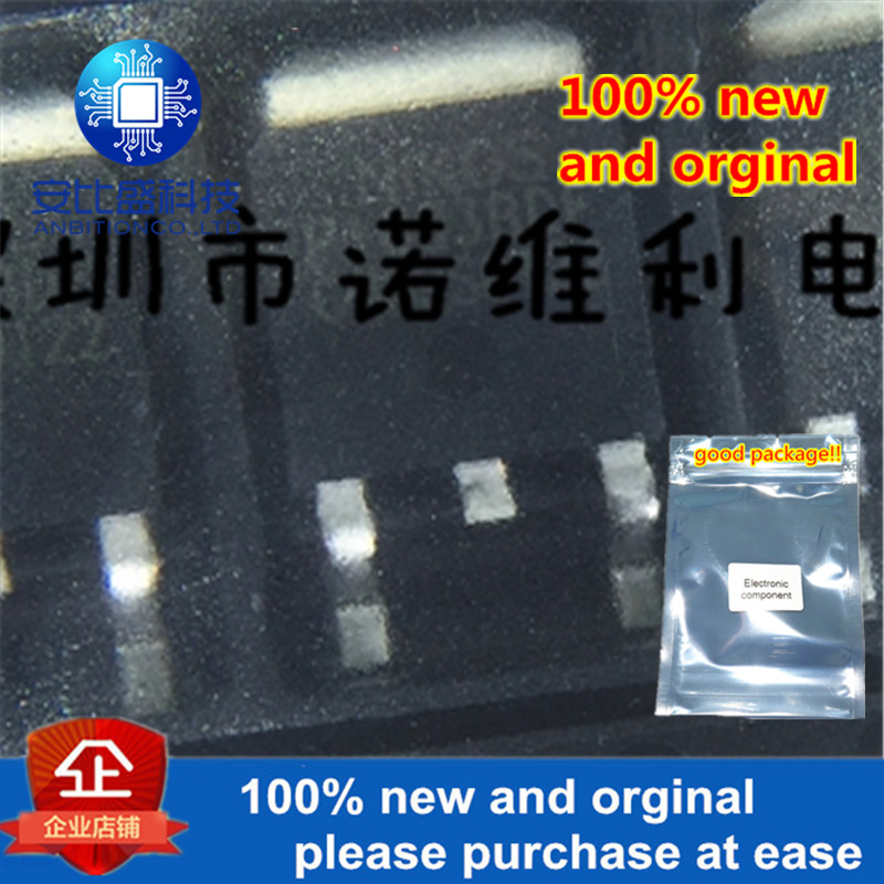 10pcs 100% New And Orginal P1003BDF 62A 30V TO-252 MOSFET In Stock