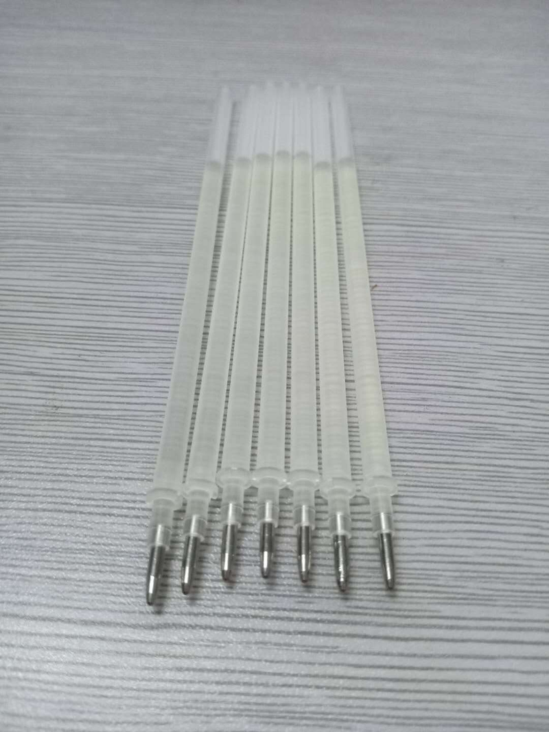 100pc fabrica uv ultravioleta invisivel recargas mostrando 04