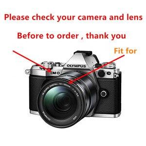 Image 2 - 保護ネオプレンソフトインナーケースカメラオリンパス OM D E M10 E M5 EM10 EM5 マーク III II で 14  150 ミリメートル 12 40 ミリメートルレンズ