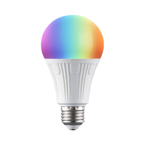 AC90-265V E27 7W RGB+CCT Smart