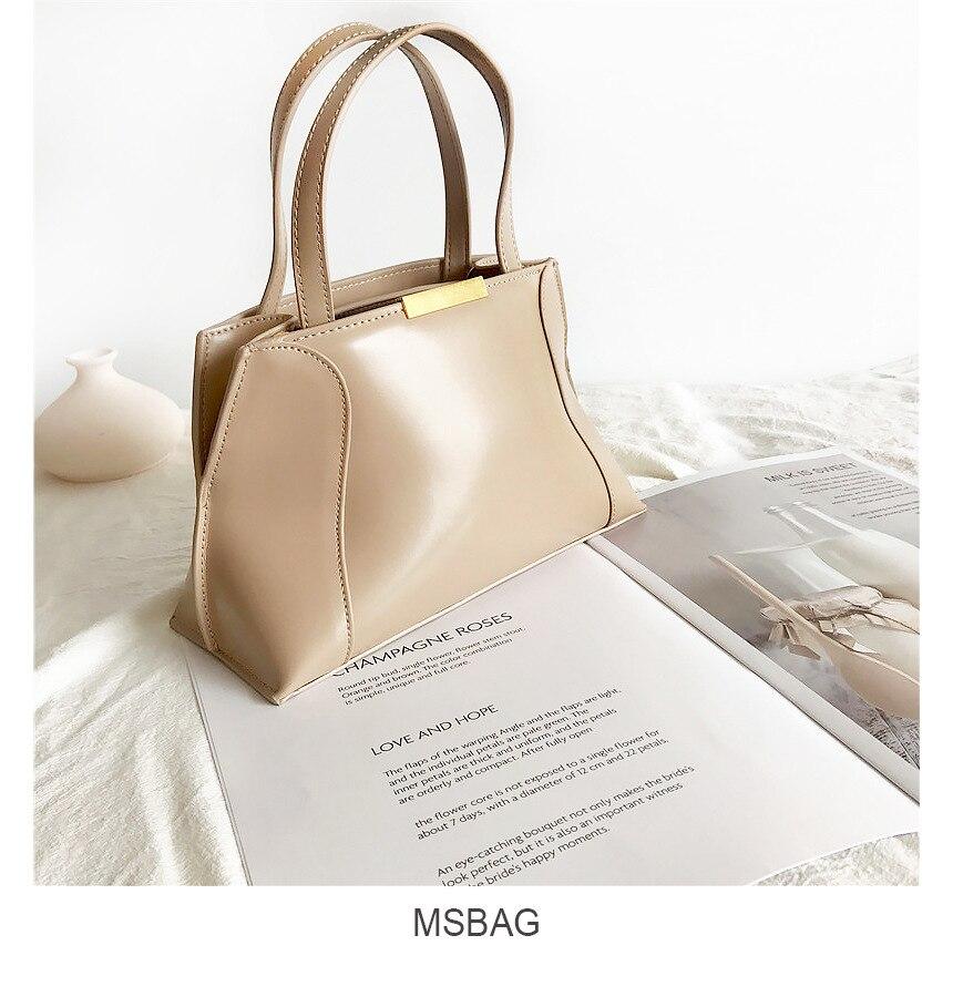 Fascinating2020 Niche Fashion Genuine Leather Crocodile Pattern Women\'S Cowhide Crossbody Hand Bag
