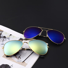 Aviation Brand Design Pilot Sunglasses Men and Women Polariz