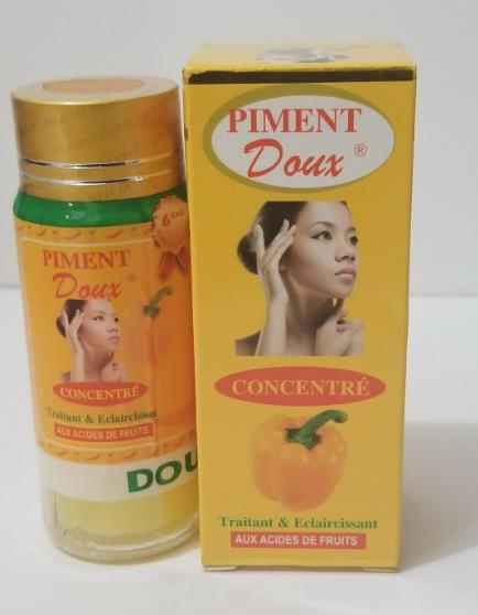 60ml Piment Doux Super Lightening & Treatment Serum