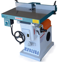 Acrylic Trimmer Vertical Single Axis Router Woodworking Chamfer Milling Machine Woodworking Trimming Machine Milling Machine