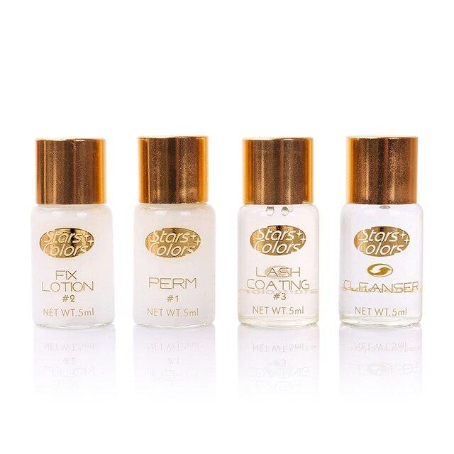 Drop Shipping Quick Perm Lash lift Kit Makeupbemine Eyelash Perming Set Cilia Makeup 5-8 Minutes Can Do Your Logo 4