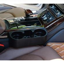 Car Cup Holder Auto Interior Organizer Portable Vehicle Seat