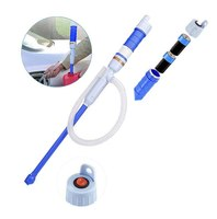 3 em 1 bomba de água da bomba de óleo powered elétrica ao ar livre bombas de sucção de transferência de combustível líquidos não corrosivos de transferência líquida|Bomba de combustível| |  -