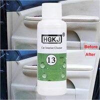 New HGKJ 13 20ML Car Wash Car Seat Sofa Cleaner Maintenance Interior Cleaning Leather Plastic Foam Agent Auto Car Accessories-in Leder- & Polsterreiniger aus Kraftfahrzeuge und Motorräder bei