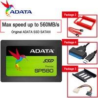 ADATA жесткий диск ssd жесткий диск ссд disco duro solido ssd 240 ГБ 120 ГБ 480 960 1 ТБ hdd 2,5