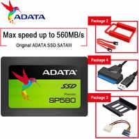 "ADATA disco duro solido ssd 240 GB 120GB 480GB festplatte 960GB ssd 1tb hdd 2,5 ""Festplatte interne für laptop hp macbook air PC HD sata 3 ssd festplatte ssd жесткий диск жесткий диск externe festplatte ssd"
