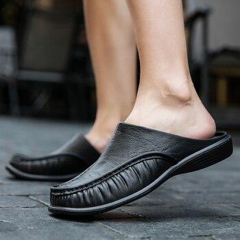 Men's Summer Non-Slip Slippers