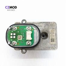 CZMOD оригинальный 1305715284 головной светильник светодиодный DRL блок светильник источник для Mercedes-benz C-CLASS W205 W156 аксессуары для подержанных автом...