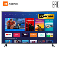 Телевизор 43'' Xiaomi Mi TV 4S 43 LED Smart TV 4049InchTv 43