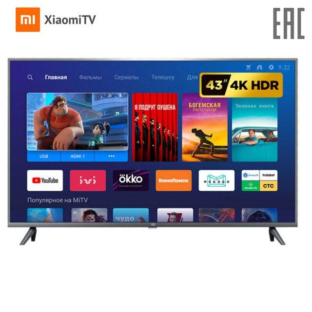 $  TV 43 ''Xiaomi Mi TV 4S 43 LED Smart TV 4049inchtv 43