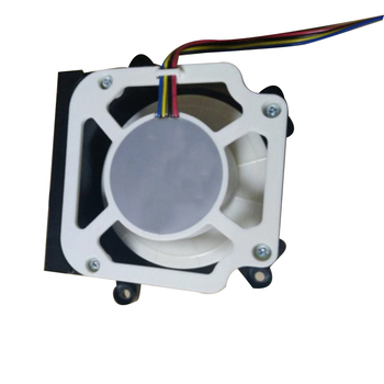 Fan Motor Assembly For Xyxing 70 Sfd-gb0615hg Vacuum Cleaner Household Supplies