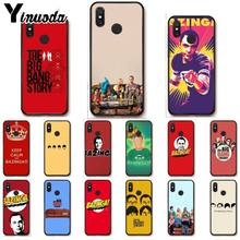 Yinuoda The Big bang Theory case luxury for xiaomi mi a1 a2 lite redmi note 2 3 4 4x 5 5a 6 mobile phone accessories cltgxdd 5 10pcs headphone audio jack socket for xiaomi 4 4c 5x a1 redmi 1s 2 2a 3 3s 3x 4a 4pro prime max2 note 1 2 3 3pro 4 4x