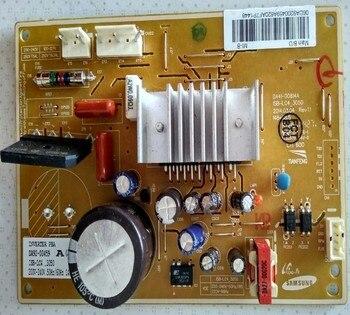 لالأصلي سامسونج الثلاجة اللوحة الرئيسية العاكس مجلس da41-00814a da92-00459a السلطة