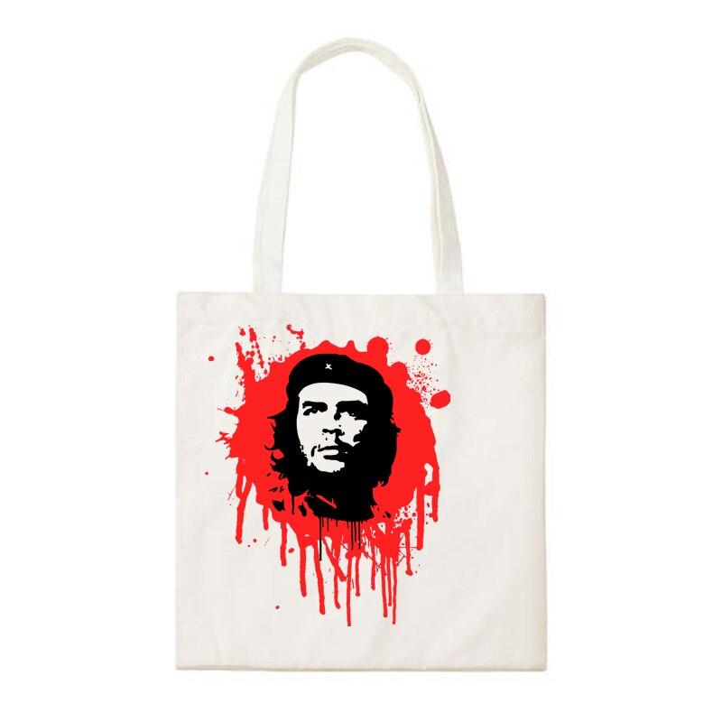 Rock N Roll Revolution Hero Che Guevara