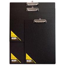 Multi tamaño portapapeles A4 A5 tableta PAPEL DE A3 8K bloc de dibujo A6 pinza Mini suministros de oficina de escritura