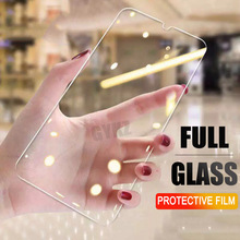 2Pcs Tempered Glass For Xiaomi Redmi Note 8 Pro Explosion Proof Screen Protector 7 film