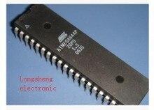 IC Бесплатная доставка, 100% новый оригинальный фонарь ATMEGA64 40 DIP