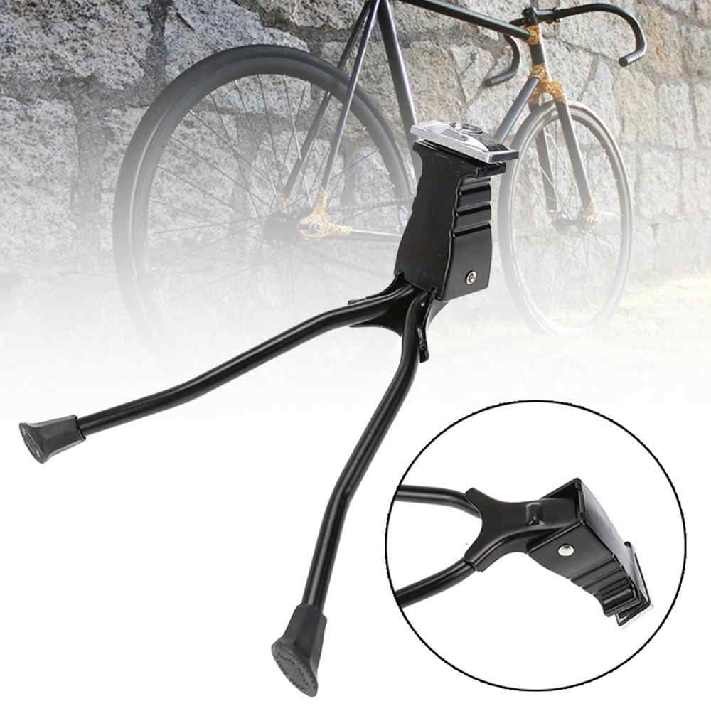 """Center Mount Double Leg Bicycle Kickstand Support Fits 26/"""" or Above Profession"""