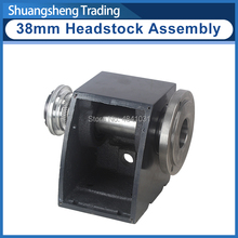 38mm Spindle Box Assembly for WM210 Lathe headstock assembly