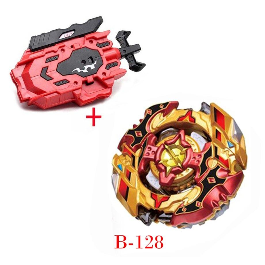 Волчок Beyblade Burst B-128 игрушки Арена, распродажа, бейблэйд Ахиллес, Феникс