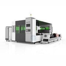 1000W 1500W 2000W 3000W 4000W 6000W metal steel fully enclosed seal fiber laser cutting machine 3015