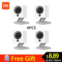 Original Mijia Xiaofang 110 Grad F2.0 8X1080 P Digital Zoom Smart Kamera IP WIFI Drahtlose Camaras Kamera