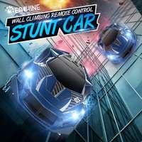 Eachine EC03 2,4G 4WD Air RC Auto Stunt Klettern Dual Modus 360 ° Rotierenden Stunt Hohe Geschwindigkeit Fahrzeug mit led-leuchten Für Kinder Spielzeug