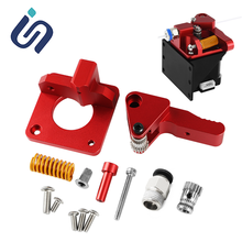 3d Printer Parts Extruder for Creality CR-10/ Ender 3 3d Printer Accessories Extruder Assembly Extrusion structure Spare Parts 1 piece printer parts for heidelberg sm52 pm52 suction frame assembly for collection of paper
