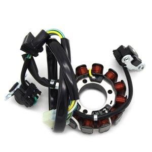 Зажигания обмотка статора Магнето для HONDA CRF450 CRF450R 2010-2012 мотоцикл