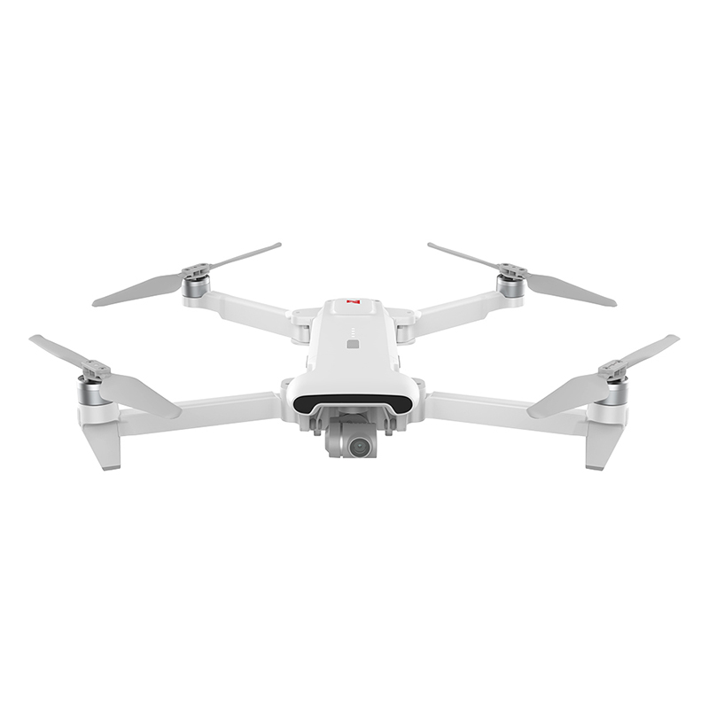 FIMI X8 SE 2020 version 4K Camera Drone 8KM FPV 3-axis Gimbal Drone with Camera GPS 35 mins Flight Time RC Quadcopter RTF 2