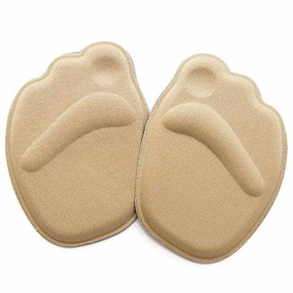 Suela de tacón alto almohadones para pies suelas antideslizantes zapatos transpirables almohadilla suave