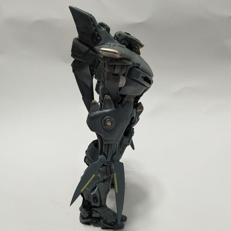Play Shang Ying Anime Pacific Rim Australia Mech Assault The Eureka Mobile Figurine Decoration