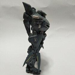 Play shang ying Anime Pacific Rim Australia Mech Assault the Eureka Mobile Figurine Decoration