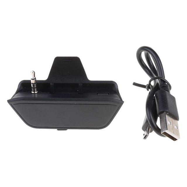 אלחוטי Bluetooth אוזניות מתאם 3.5mm אוזניות ממיר עבור XBox אחת ערכת