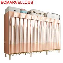 Moveis Dormitorio De Armazenamento Armario Armoire Chambre Ropero Mobilya Bedroom Furniture Closet Cabinet Mueble Wardrobe