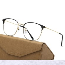 BN23238 Vintage Fashion Women/Men Glasses Frames Luxury Design Optical Computer lentes hombre/mujer UV400