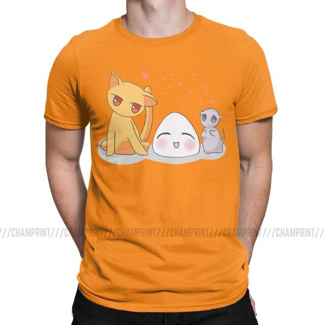 COS shirts unisexe manches courtes Casual manga Fruits Basket T-Shirt Tee Tops #X5