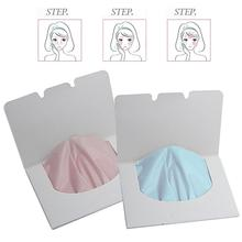 Beauty-Makeup-Tools Blotting Oil-Absorbing Facial-Film Make-Up Cleaning-Face 100-Sheets/Pack